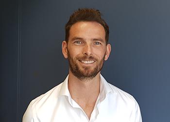 Daniël Lems - Managing Partner