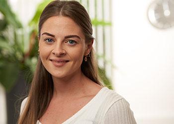 Rachel Janssen - Online Marketeer